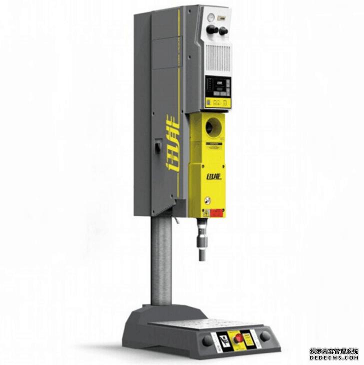 迅能EP系列超声波塑料焊接机